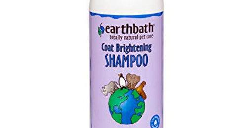 Shampoo para pelo blanco