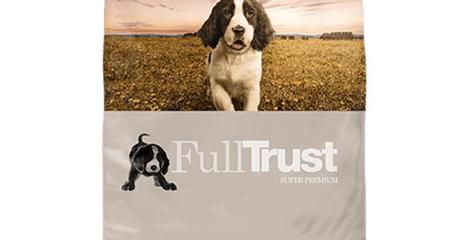 Full Trust® Cachorro