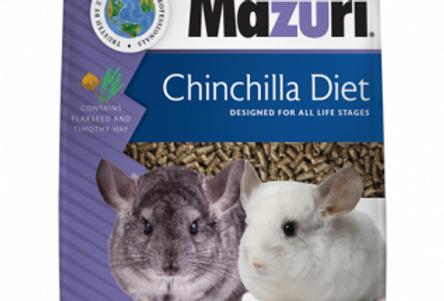 Mazuri Chinchilla