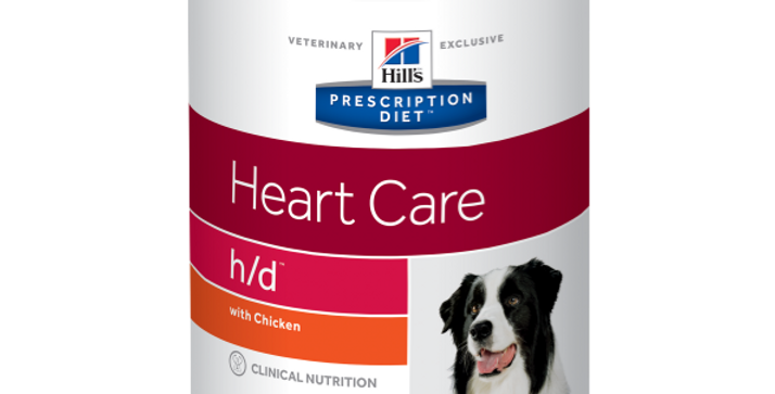 Hill's® Prescription Diet® h/d®