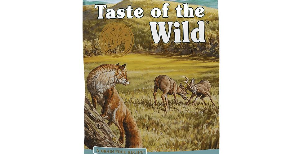 Taste Of The Wild - Appalachian Valley Adulto Venado y Garbanzos