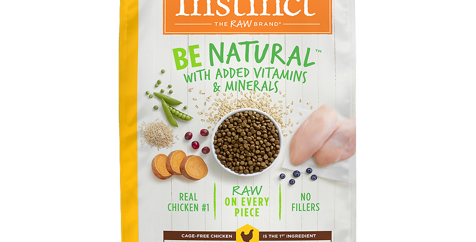 Instinct® Be Natural Pollo