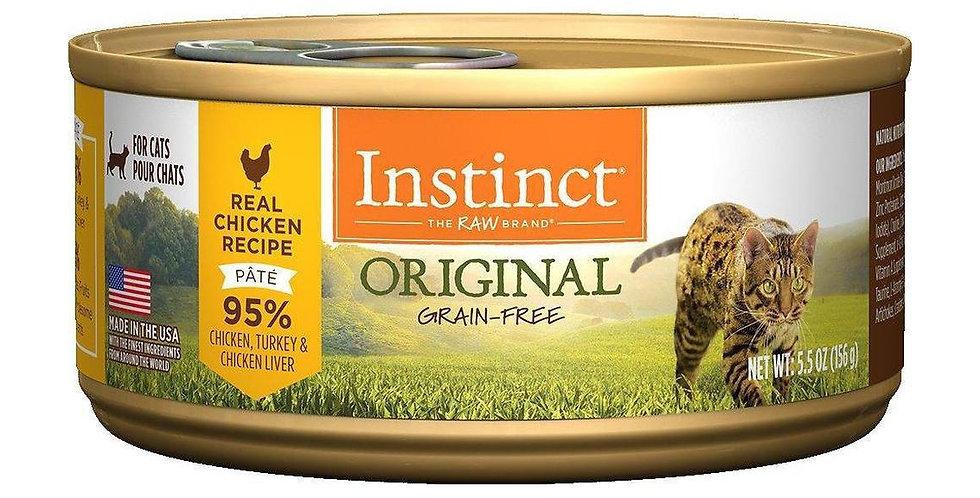 Instinct® Original Lata