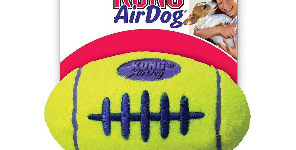Airdog® Squeaker Football Kong®