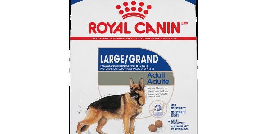 Royal Canin Large/Maxi Adult