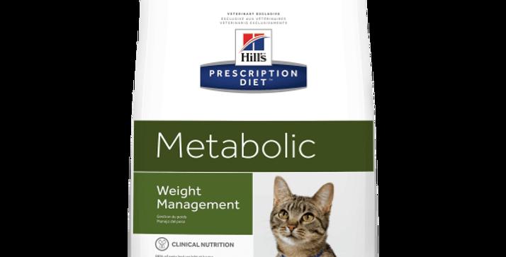 Hill's® Prescription Diet® Metabolic Feline