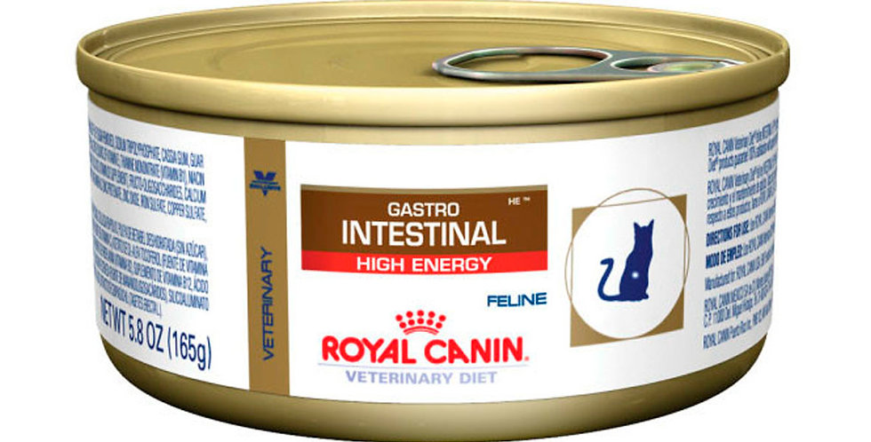 Gastro-Intestinal High Energy Feline