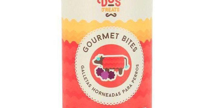 Gourmet Bites - Res y Moras