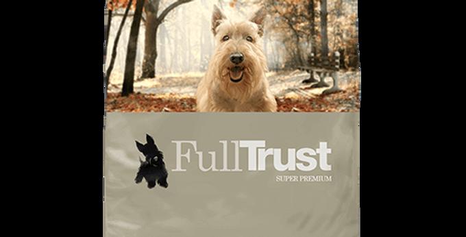 Full Trust® Adulto Razas Pequeñas