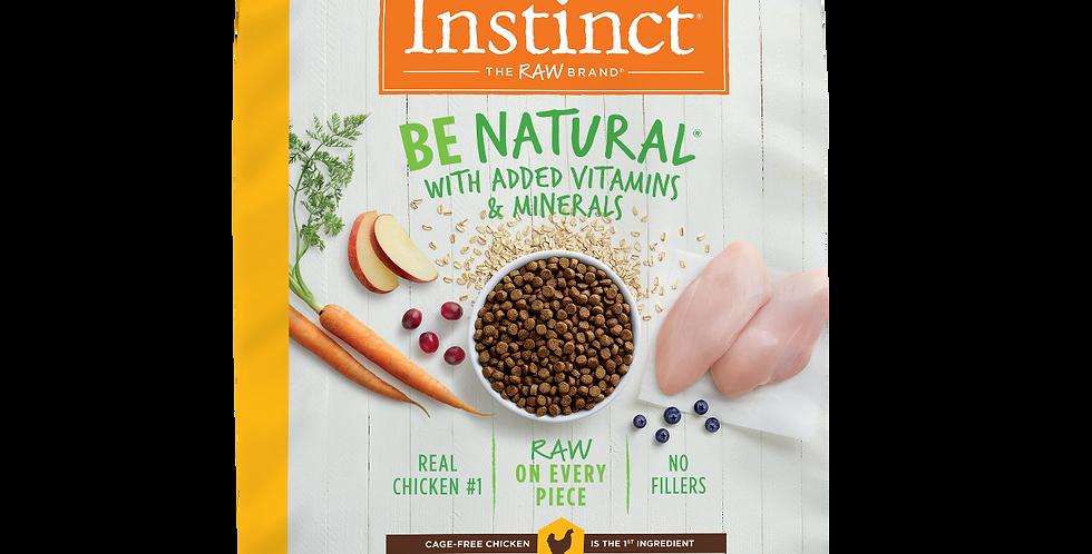Instinct® Be Natural Pollo