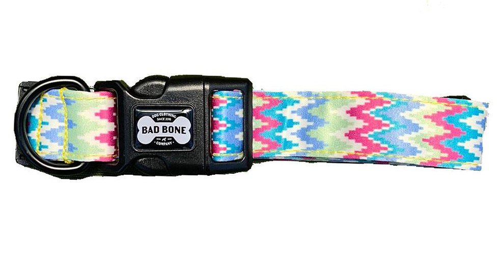 Collar Wild West by Bad Bone