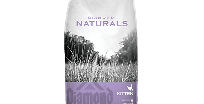 Diamond Naturals Kitten