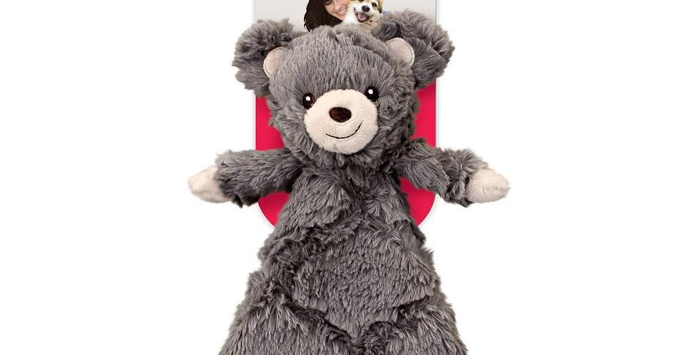 Low Stuff Tuffluxe Bear Small KONG®