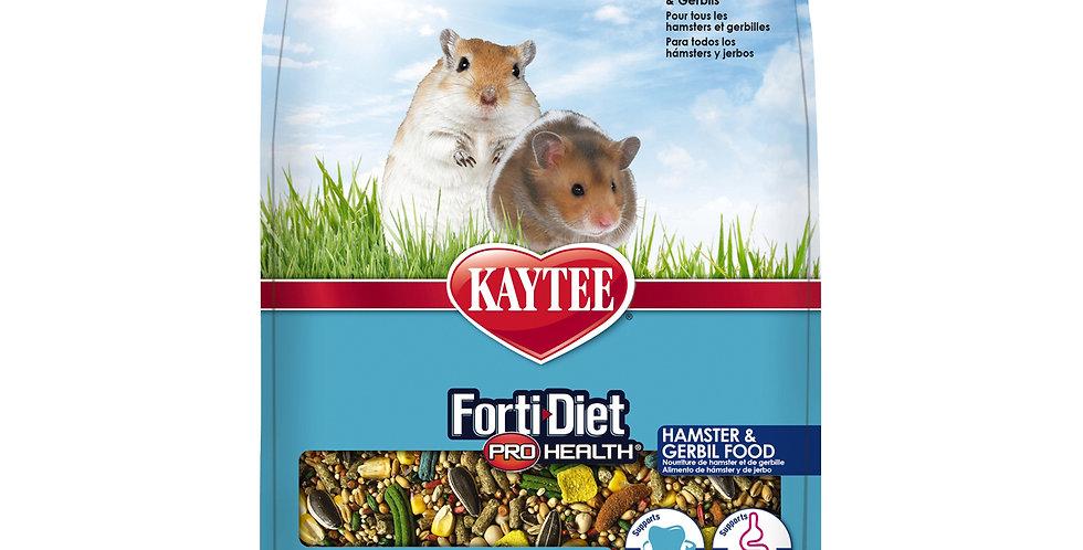 Alimento para hámster y jerbo Kaytee®