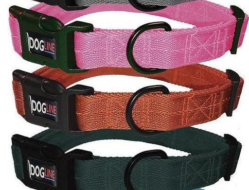 COLLAR DOG LINE