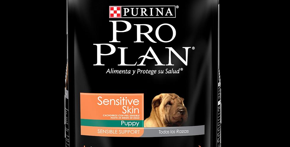 Pro Plan® Sensitive Skin Puppy Todas las razas 13 kg