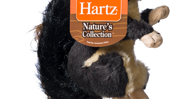 Peluche Hartz® Nature´s Collection