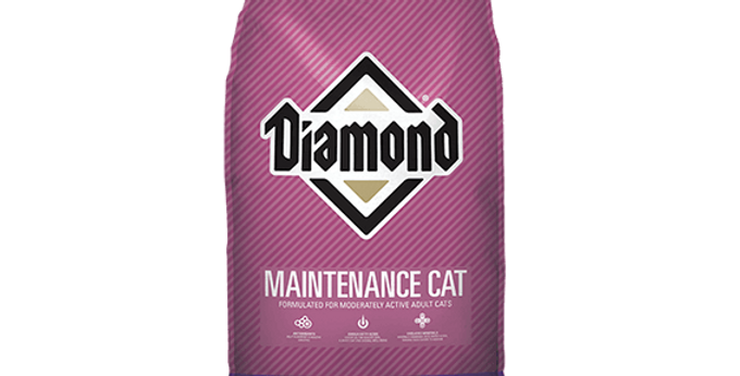 Diamond Mantenimiento Gato