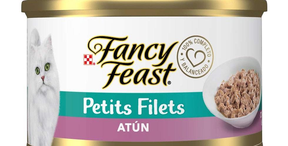Fancy Feast Petits Filets