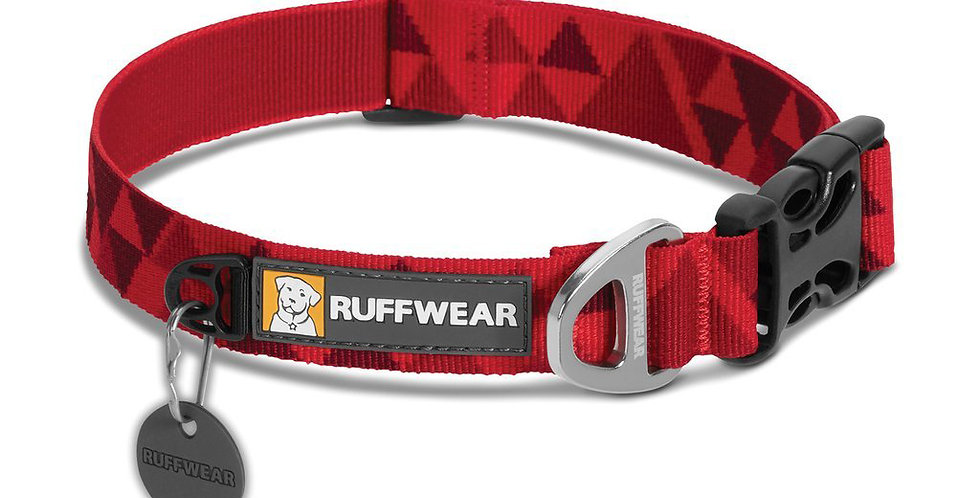 Collar Hoopie® Red Butte