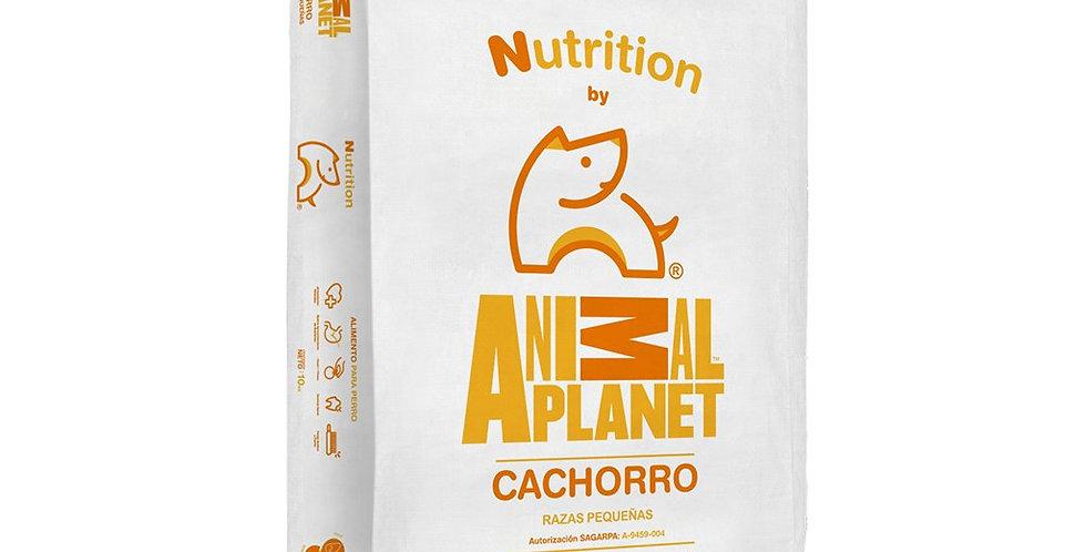 Nutrition by Animal Planet Cachorro Raza Pequeña