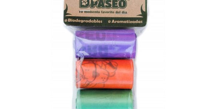 Bolsitas biodegradables D´Paseo