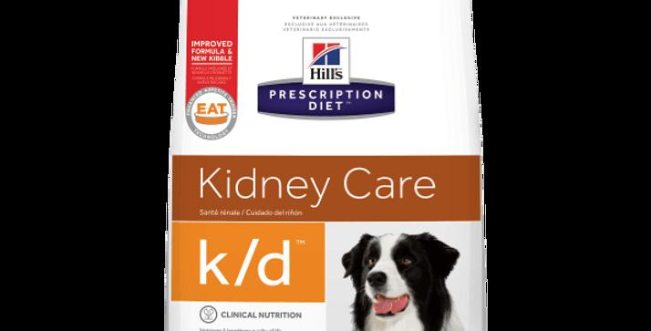 Hill's® Prescription Diet® k/d®