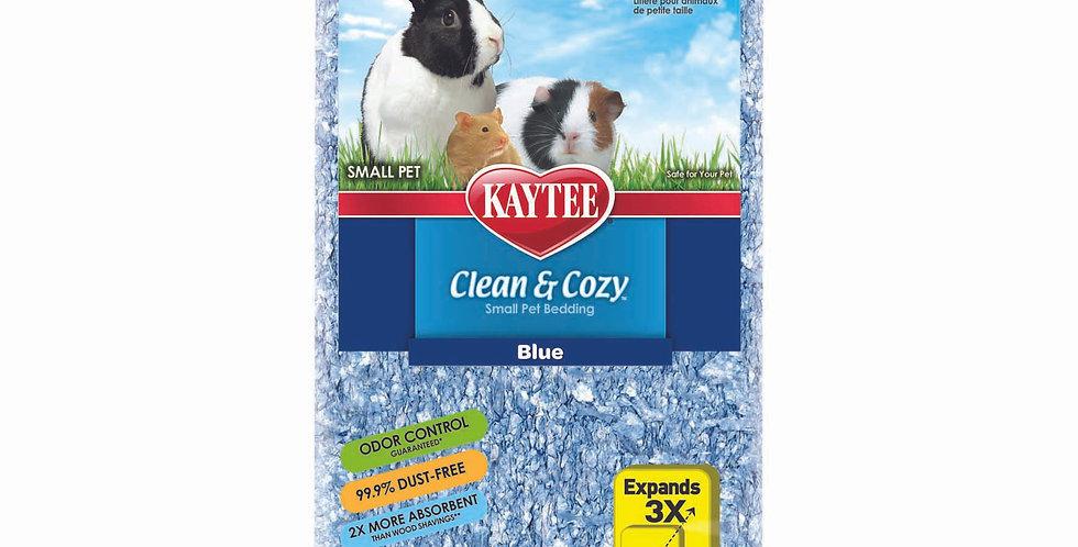 Clean & Cozy Azul Kaytee®