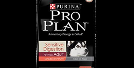 Pro Plan® Sensitive Digestion Adulto Todas las Razas