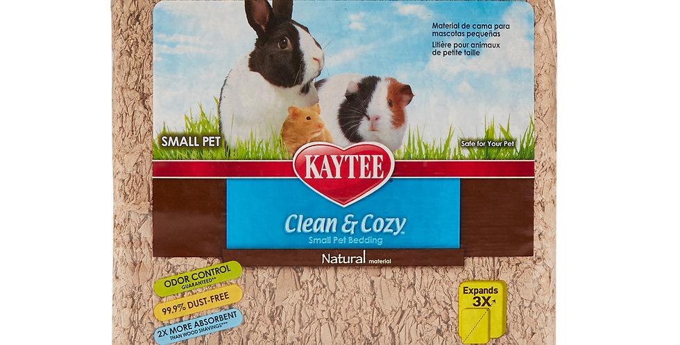 Clean & Cozy Natural Kaytee®