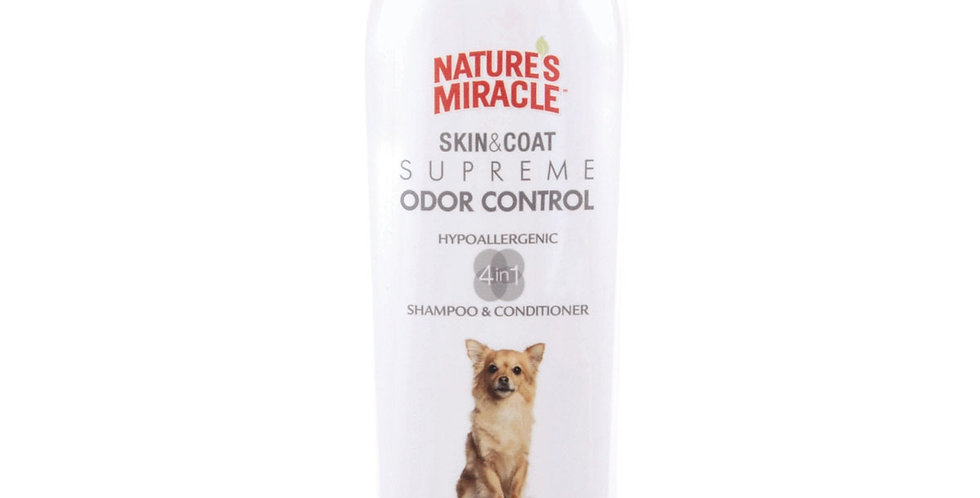 Shampoo Hipoalergénico Nature´s Miracle
