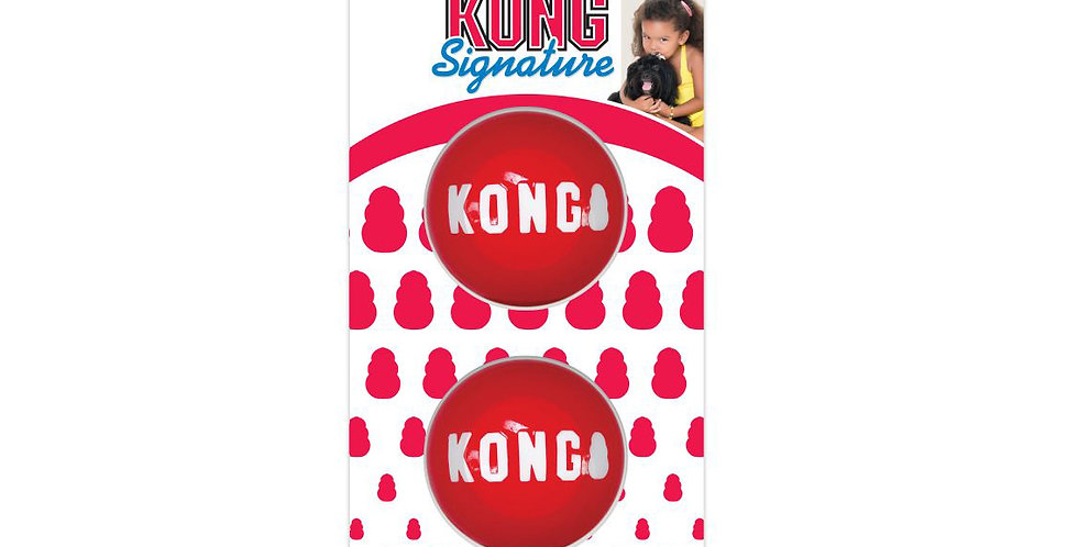 Signature Ball KONG®