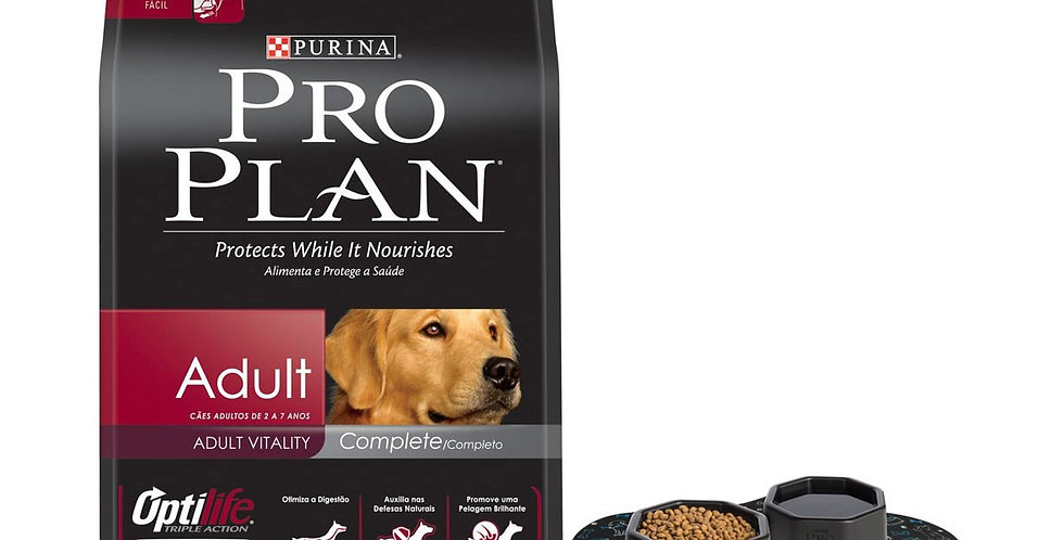 Pro Plan® Adulto con Optihealth®