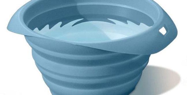 Plato portátil plegable Collaps a Bowl