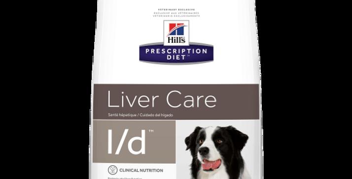 Hill's® Prescription Diet® l/d®