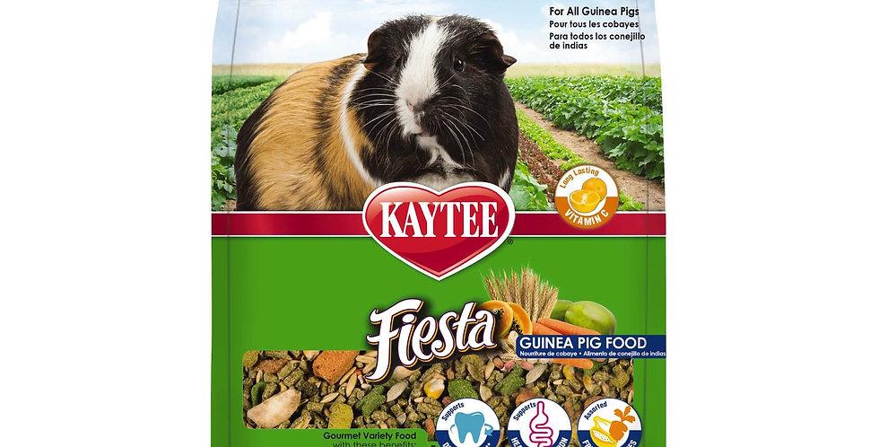 Alimento para cuyo Fiesta Kaytee®