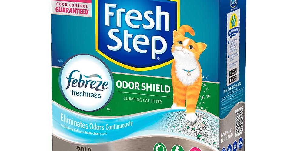 Fresh Step Odor Control 20 lb