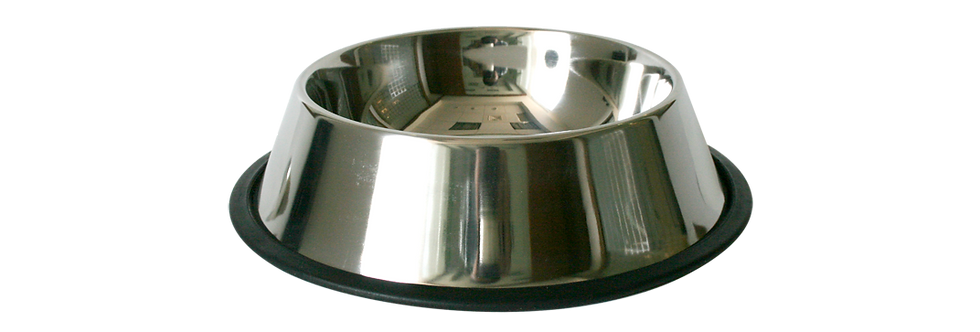 Plato de acero diferentes tamaños
