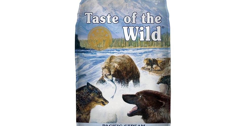 Taste Of The Wild - Pacific Stream Adulto Salmón ahumado