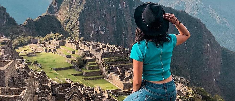 Machu Picchu Classic