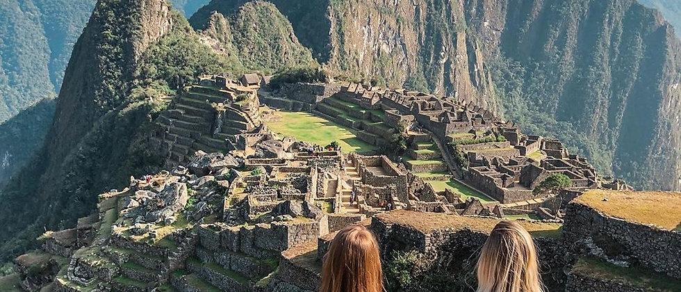 Machu Picchu Experience