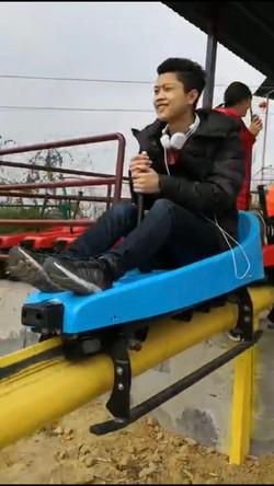 轨道游览滑车 普悦斯游乐公司 3