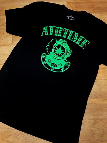 Smoked Out Tshirt