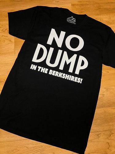 No Dump T-shirt