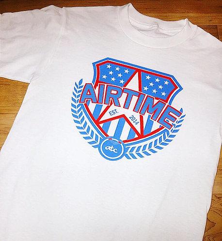American Pride - Tshirt