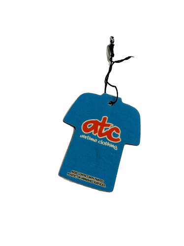 ATC Air Freshener - New Car