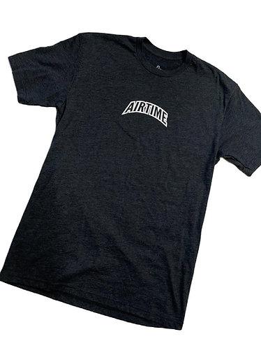 Airtime Arc Tshirt - Charcoal