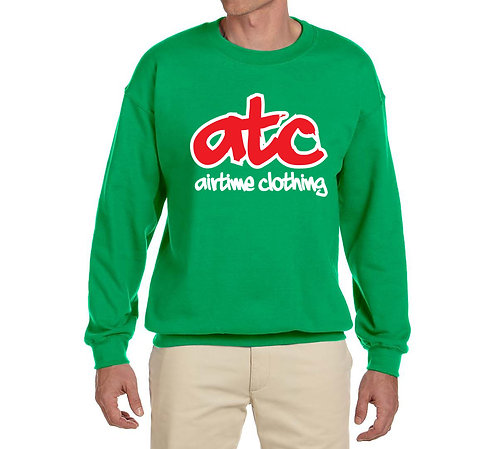 ATC OG Logo Crewneck