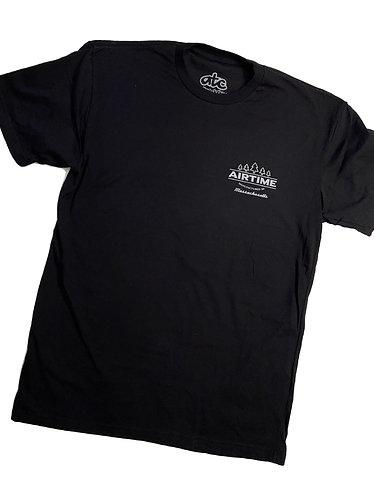 Manufactured Tshirt - Blk/Grey