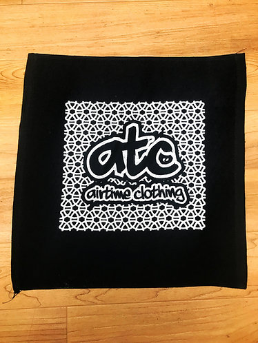 Squared Up - Rally Towel